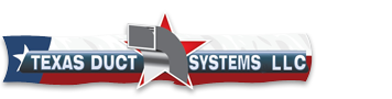 Logo, Texas Duct Systems, L.L.C.